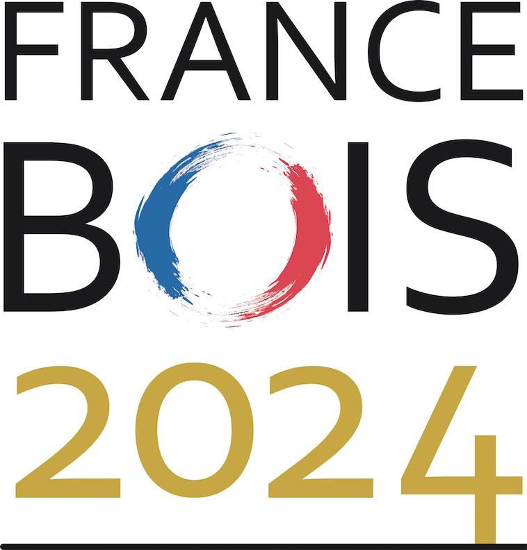 logo France Bois 2024
